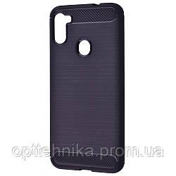 Ultimate Experience (TPU) Samsung Galaxy A11/M11 (A115/M115) black