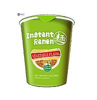 Instant Ramen Vegetable Flavor 85 g