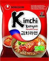 Kimchi Ramyun Cup Noodle Soup 120 g