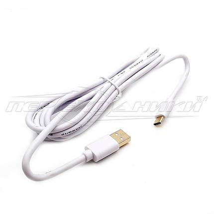 Кабель USB 2.0  to Type-C ,(премиум качество), 1.8 м, фото 2