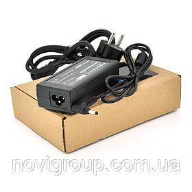 Блок живлення MERLION для ноутбукa LENOVO 20V 3.25A (65 Вт) штекер 4.0 * 1.7 мм, довжина 0,9 м + кабель