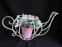 Уличное кашпо для живых цветов (в-21 см), 330\300 (цена за 1 шт. + 30 грн.)
