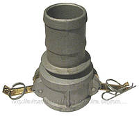 Соединение камлок (Camlock) С3 (2)