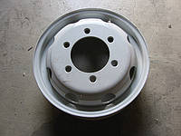 Диск колёсный JAC,FAW R16-бескамерка