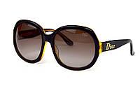 Женские брендовые очки Dior 204/qb-br SKL26-249461