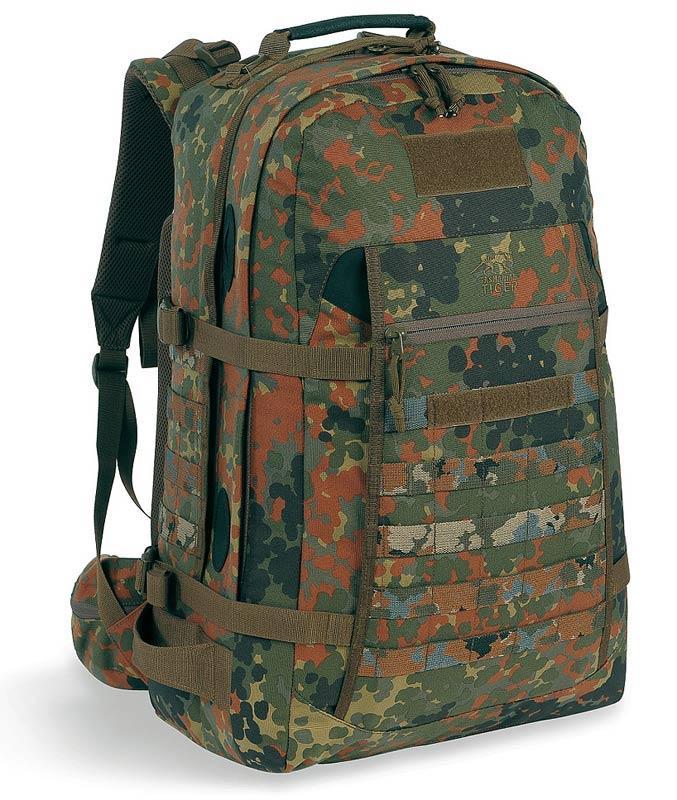 Тактичний рюкзак Tasmanian Tiger Mission Pack FT Flecktarn II