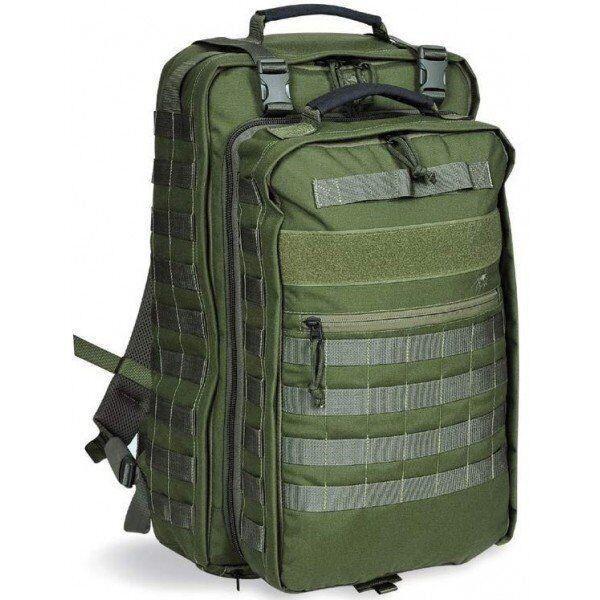 Тактичний рюкзак Tasmanian Tiger FR Move On Olive