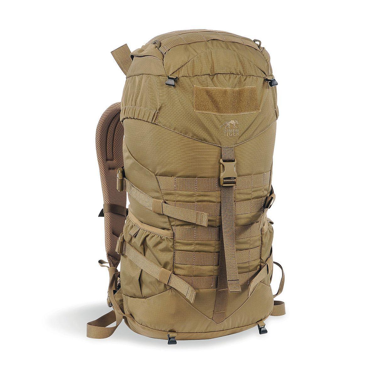 Тактичний рюкзак Tasmanian Tiger Trooper Light Pack 35 Khaki