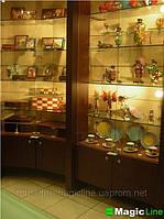 Оборудование для магазинов и бутиков подарков