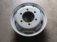 Диск колёсный JAC 1020 R16-бескамерка.