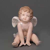 Фарфоровые ангелочки