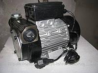 Насос для перекачки дизельного топлива 80 л/мин 220 Вольт