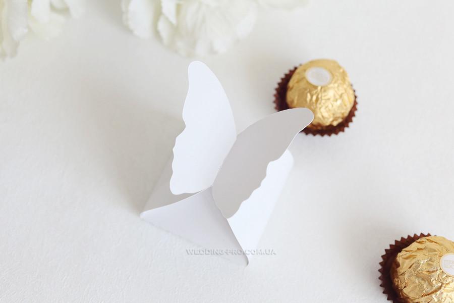 """Бонбоньерки """"Butterfly"""""""