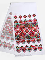 Традиционный украинский свадебный рушник