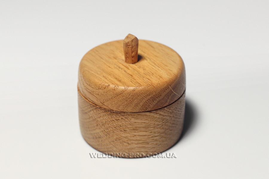 Шкатулка деревянная ручная работа