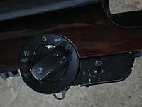 Переключатель корректора фар для Audi A4 (B6) 2000-2004 б/у