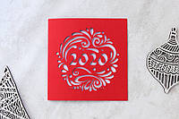 Новогодние открытки с логотипом 2020, фото 1