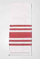 Свадебный тканый рушник для перевязывания рук и под иконы, фото 1