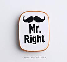 """Оригінальні магніти """"Mr. & Mrs. """", 35 грн."""