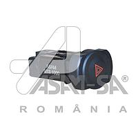 Кнопка аварийной сигнализации Logan/MCV/Sandero (Faza2) ASAM 30996