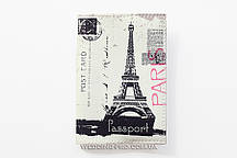 Обложка для паспорта с оригинальным дизайном, 150 грн.