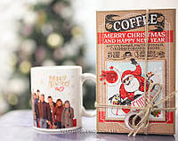 Корпоративні новорічні подарунки співробітникам 2019, фото 1