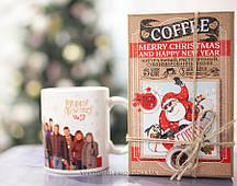 Корпоративні новорічні подарунки співробітникам 2019