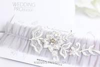 Подвязка для невесты 2020, фото 1