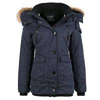 Куртка Glo-STORY WMA-9964 Black blue