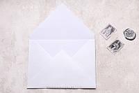 Дизайнерские конверты с переливом, фото 1