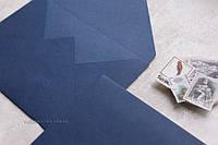 Синий конверт, фото 1