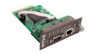 Модуль D-Link DMC-1002 rev B SNMP для DMC-1000