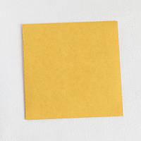 Конверт крафт жовтий