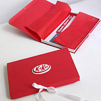 Коробка с логотипом 3Д, фото 1