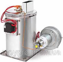 Бойлер для нагрева воды(200бар 15л)