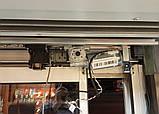 Двигун DCU1 автоматичних дверей Geze, фото 3