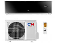 Кондиционер CH-S12FTXAM2S-BL Wi-Fi