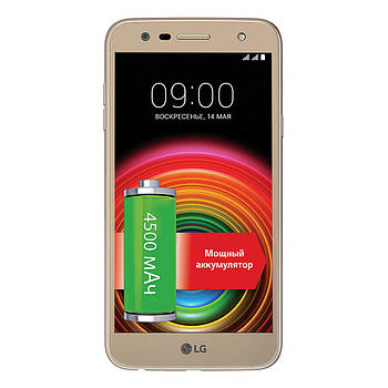 LG X Power 2 (M320) 16GB Gold Grade B1 Б/У