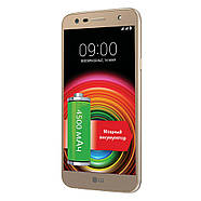 LG X Power 2 (M320) 16GB Gold Grade B1 Б/У, фото 3
