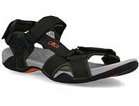 Мужские сандалии CMP Hamal Hiking Sandal 38Q9957-U940, фото 1