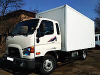 Термический фургон на автомобиль Hyundai, фото 1