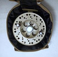 Инерционная  проводочная катушка, модель XT120B, фото 1