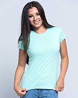 Женская футболка JHK Comfort Lady Цвета в ассортименте