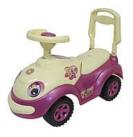 """Автомобіль для прогулянок """"Луноходик"""" (рожевий), арт. 174РОЖ, Орион"""