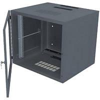 """Шкаф настенный Molex 15U MODBOX III 19"""" 600x500 graphite (RAA-00357)"""