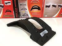 Тренажер для спины Magic Back Support, держатель позвоночника 3 уровня гибкости, тренажер мостик