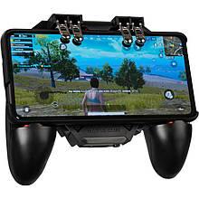 Геймпад для Телефона Gelius Pro Mega Boost GP-GT003 Black