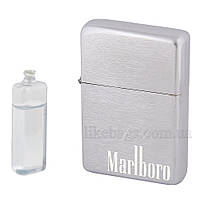 Зажигалка бензиновая Marlboro ZB101078