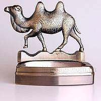 Попільничка з запальничкою Верблюд. PP17013, фото 1