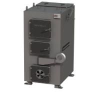 Пиролизные котлы 150-500 кВт